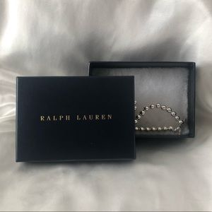 Ralph Lauren necklace